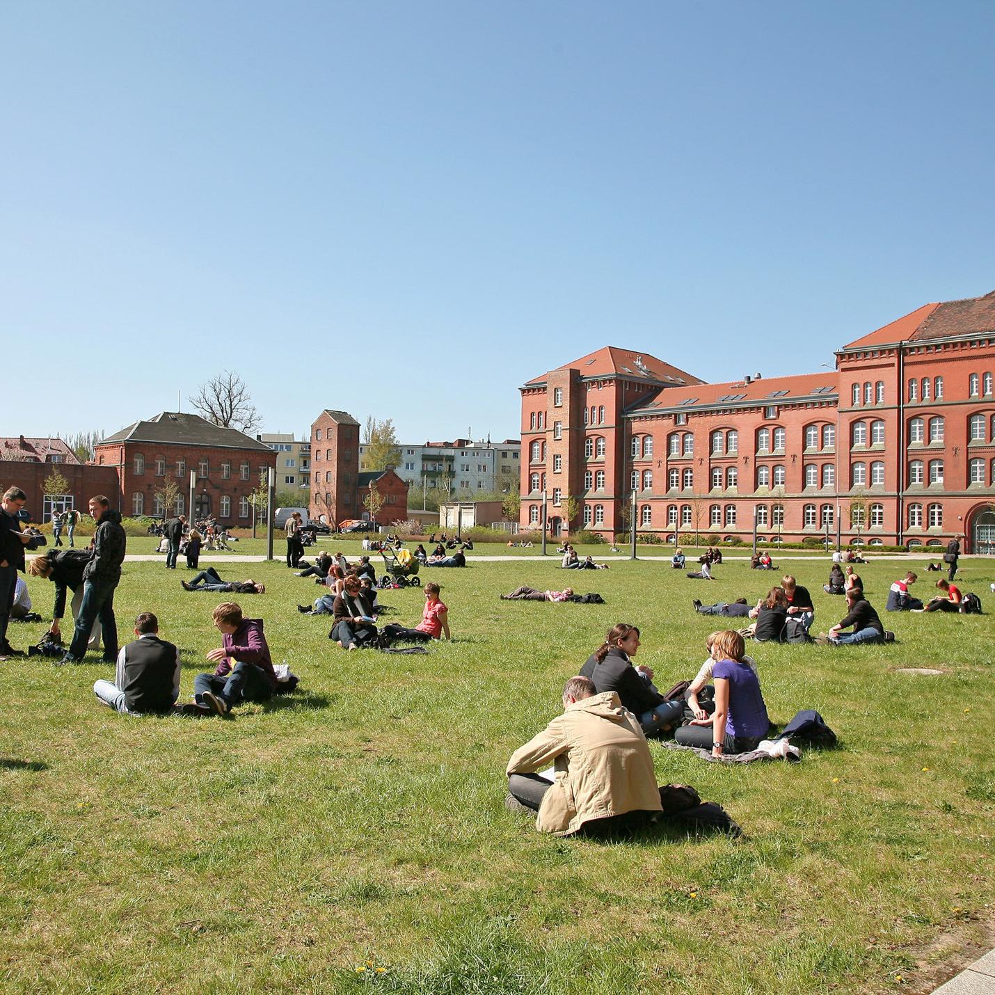 Campus Ulmenstr_Haus3
